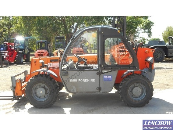 Telescopic Handler For Sale