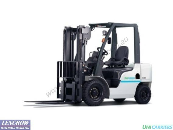 IC Forklift