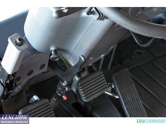 Parking Brake Lever