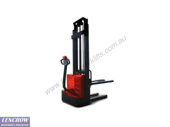 Electric Walkie Stacker