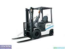 Smart Series 1800 - 35000kg Dual Fuel