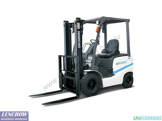 Smart Series Forklift