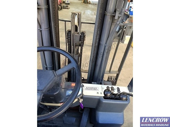 forklift for sale brisbane