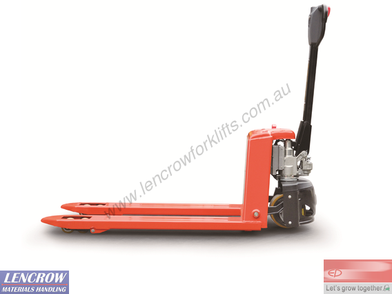 EP Semi Electric Pallet Truck