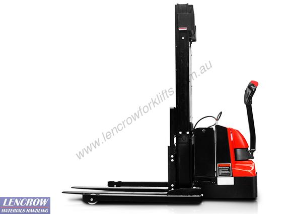 Walkie Stacker 1200kg ES12-25WA