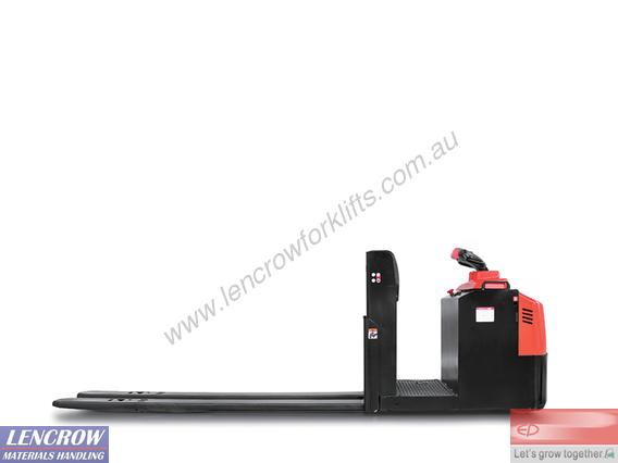 Heavy Duty Electric Pallet Jack