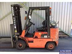 Used Forklift for sale Brisbane