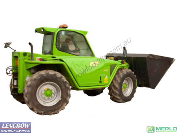 Construction & Agriculture Telehandlers