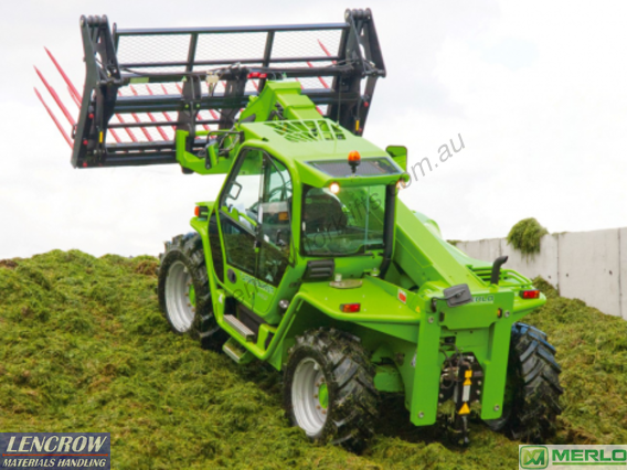 Hay Spears Attachment