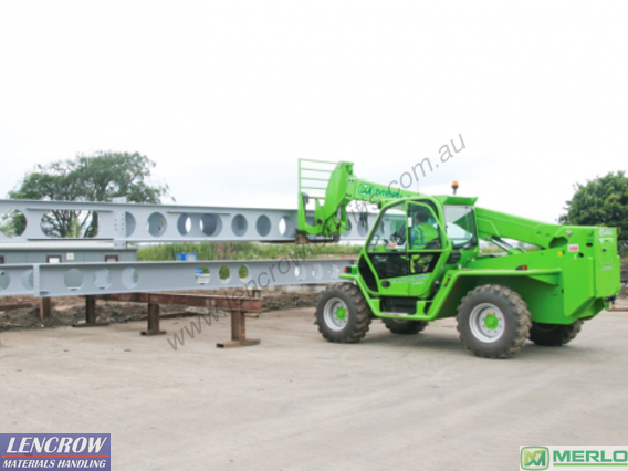Construction Telehandler
