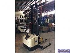 1400 kgs Walkie Stacker