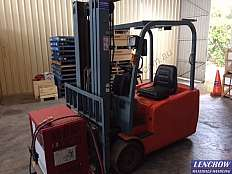 3 wheel 1.8t EP Forklift