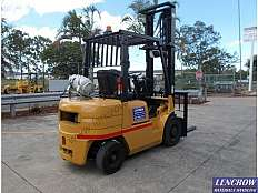 Used 2.5T Caterpillar Forklift