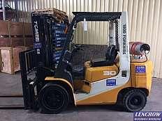 TCM 3Ton Forklift
