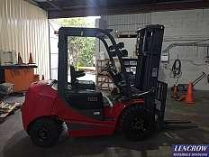 Xilin Diesel Forklift