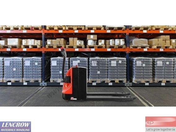 Electric Pallet Truck 1800 - 2000kg EPT20-18-25WA