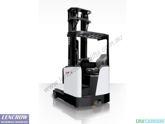 Sit Down  Reach Truck