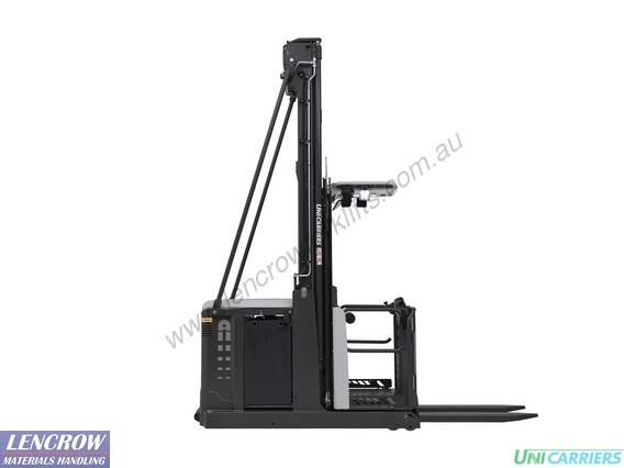 EPH Medium Level Order Picker
