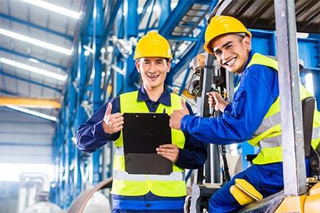 Forklift Service Technicians