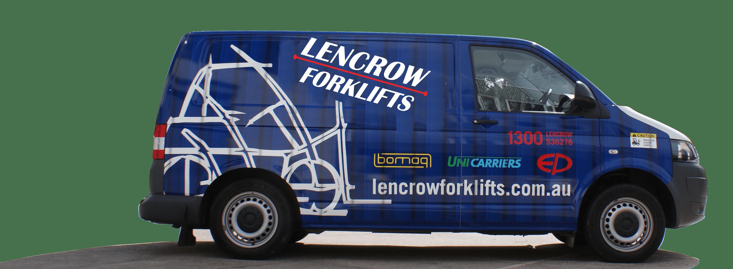 Forklift Service Australia