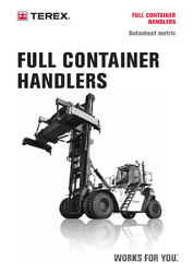 Full Container Handlers