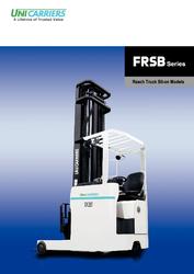 FRSB Catalogue