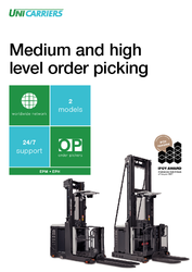 Sales EPM - EPH Order picker
