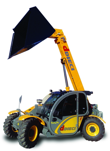 """Dieci Australia is pleased to announce the appointment of the Lencrow Group as their distributor of the Dieci range of Telehandlers and attachments in Queensland and Victoria. Lencrow are an experienced equipment supplier of a range of materials handling products and the inclusion of the Dieci Telehandler is a natural fit to their range. Ross Grassick, Managing Director of Lencrow Australia says, """"We provide the complete solution for materials handling from pallet truck to container movers. However, the """"missing link"""" in our market offering that we could not address was the rough terrain Telehandler. Dieci are a global leader in telehandler design and manufacture and we are very excited about our new Dieci partnership. We will address all the key markets where Dieci focus being construction, mining, agriculture, infrastructure and rail and look forward to extending both our own and Dieci's presence across these market sectors in Victoria and Queensland"""". """"Lencrow proved the ideal partner for Dieci Australia"""", says Paul Jenkins, Director Dieci Australia, """"Both companies share very similar values of customer focused support and quality across all aspects of the business. In Lencrow, Dieci are confident they will extend their sales and support network across both states. Dieci sales staff in Victoria and Queensland will transition to Lencrow thereby keeping consistency of contact with the customer base."""" Both companies see benefits and synergies with their current service agents, including Dieci's Authorised Parts and Service Agent (APSA) program, which can only enhance the customer support experience. Lencrow have offices in Dandenong Victoria and have recently relocated to larger premises at Archerfield in Brisbane. For further details contact: Dieci: 02 8795 4555 Lencrow Materials Handling 1300 536 276 or at www.Lencrowgroup.com.au"""