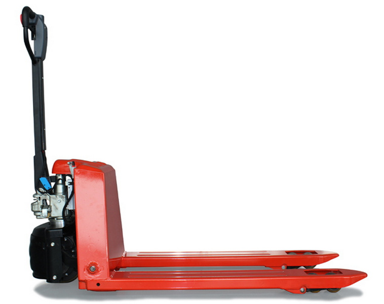 Semi Electric Pallet Truck - EPT20-15EHJ
