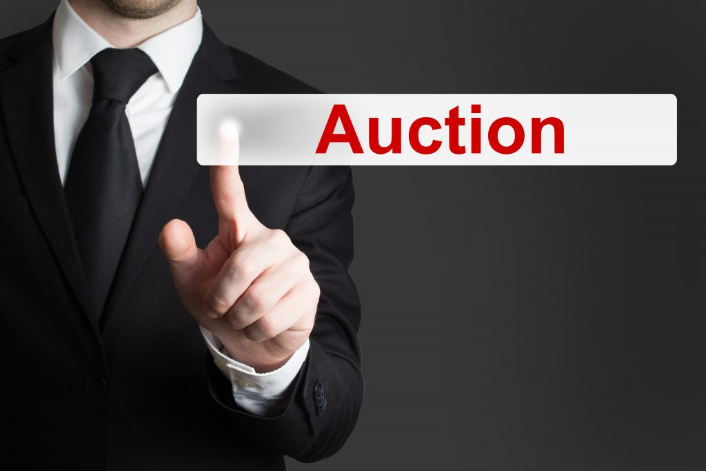 10 Tips to Buying Machinery in an Online Auction