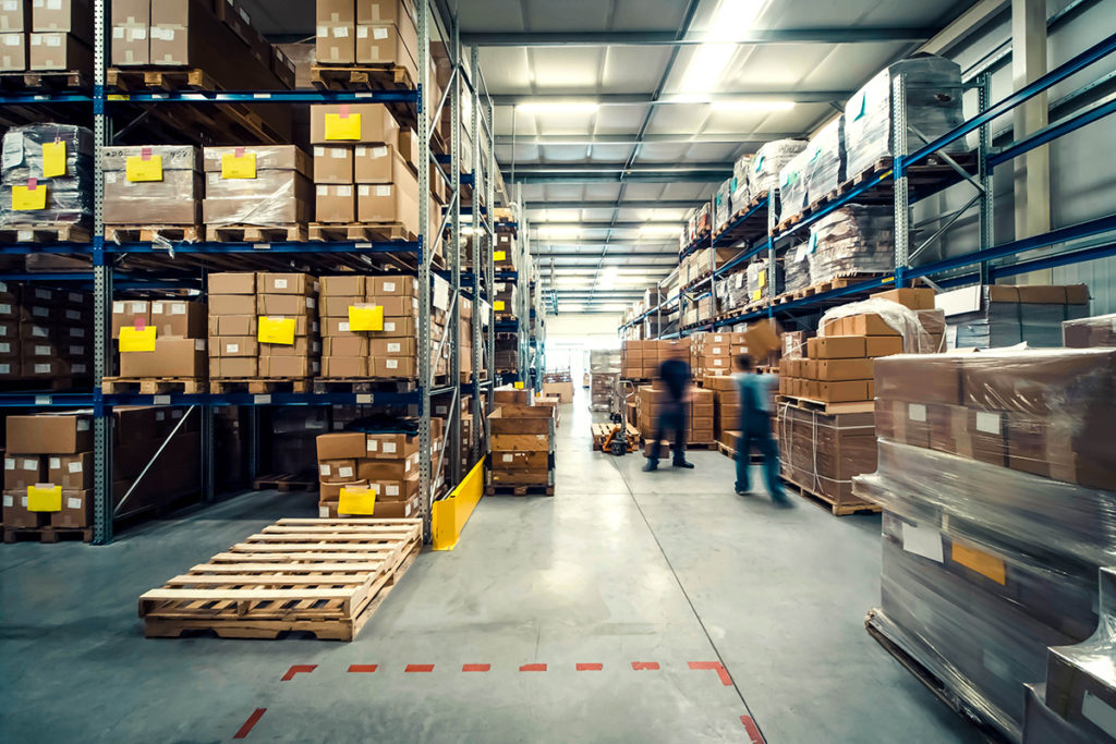 How to Improve the Efficiency and Productivity of Your Warehouse