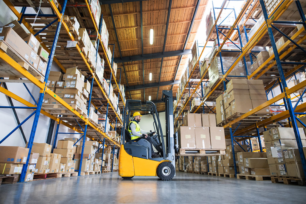 Understanding Forklift Safety and Monitoring Systems